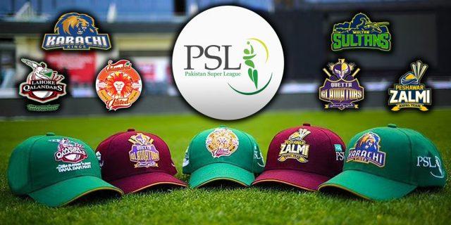 T20 biggies Russell, Guptill, Khawaja set to take PSL 6 by storm. Pic/PSL Twitter