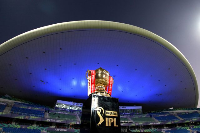 Remaining matches of IPL to be held in UAE: BCCI . Pic/BCCI