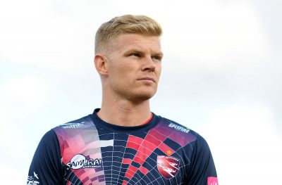 'Heartbreaking what is going on!', says Sam Billings on situation in Palestine