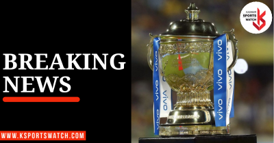 IPL 2021 suspended due to Covid-19