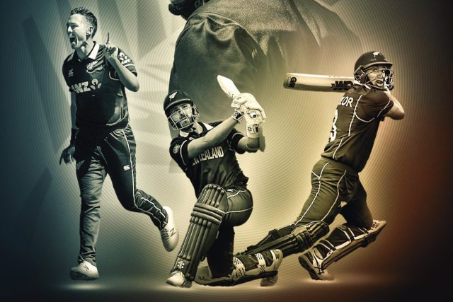 ICC Rankings: New Zealand replace England as No.1 ODI side. Pic/ICC Graphics