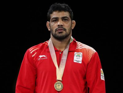 Wrestlers Murder: Police look-out notice issued against Olympian Sushil Kumar