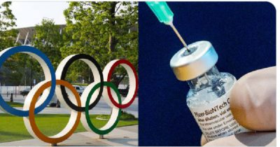 Tokyo Olympics: Pfizer and BioNTech to donate COVID Vaccines for athletes