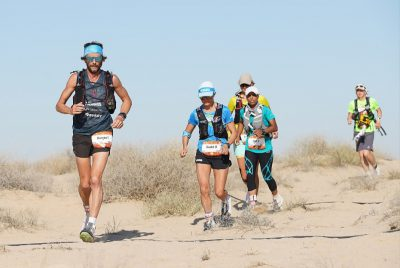 Dubai Sports Council announce dates for 2022 Al Marmoom Ultramarathon