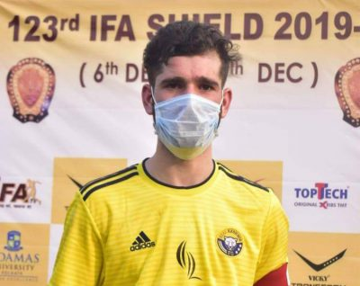 Danish Farooq is set to sign for Indian Super League side Bengaluru FC