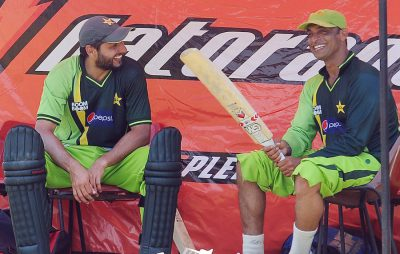 Remember when Shoaib Akhtar hit Mohammad Asif with bat: Here is what Shahid Afridi had to say