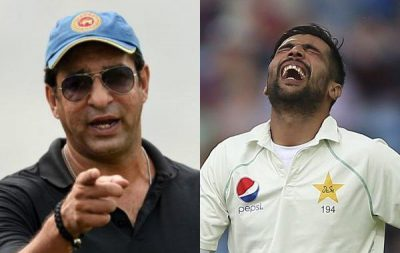 Mohammad Amir is one of the best in the World, says Wasim Akram