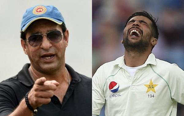 Mohammad Amir is one of the best in the World, says Wasim Akram. Pic/Twitter