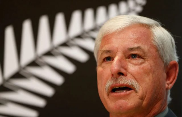 Interview : Too difficult to call a winner at this stage, says Sir Richard Hadlee on World Test Championship final