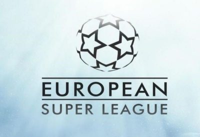 Super League: UEFA opens disciplinary cases against Barcelona, Real Madrid, Juventus