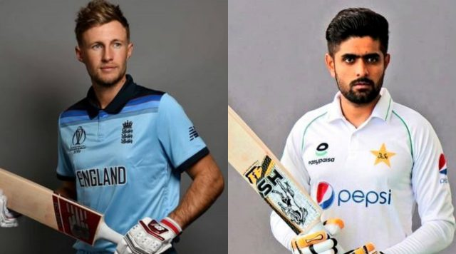 Joe Root is highest paid captain, Babar Azam 8th on list. Pic/Twitter