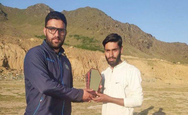 Dochnipora League: Akad Cricket Club beat DSC Sports by 47 runs. Pic/KSW