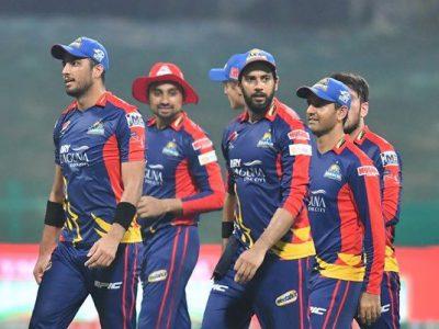 Karachi Kings beat Quetta Gladiators on way to play-offs, sends Lahore Qalandars home
