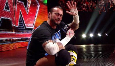 CM Punk terms WWE trash after company releases Braun Strowman, Aleister Black, Buddy Murphy