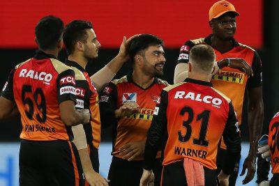 IPL turned me into different bowler, says Rashid Khan