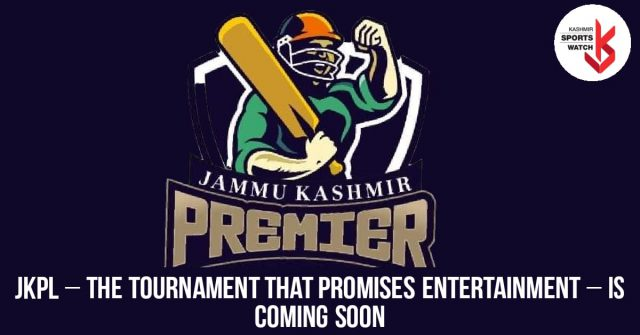 JKPL – the tournament that promises entertainment – is coming soon.Pic/Graphics KSW