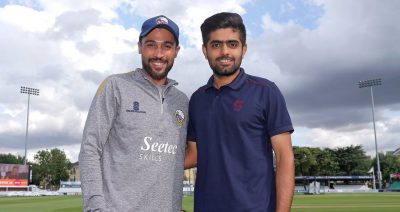 I like him, will talk to him about his problems: Babar Azam on Mohammad Amir