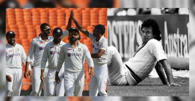 Ramiz Raja hails Team India for doing what Pakistan did under Imran Khan