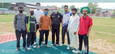 Ramzan Cup resumes, Kalampora Knights register win
