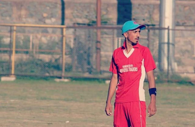 Gani Reds beat Seven Star-XI by 85 runs.Pic/Gani Reds