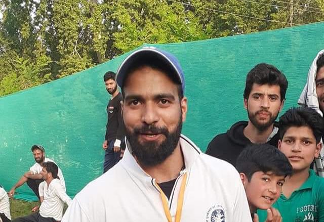 Hanjiwera League: Arif Sultan leads Warriors to win. Pic/KSW