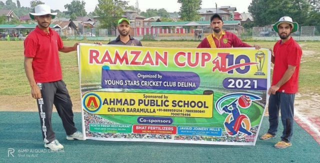 Ramzan Cup T10: KCC beat Chalenger CC in last over thriller. Pic/KSW