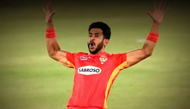 Hassan Ali to leave PSL midway, return to Pakistan. Pic/PSL