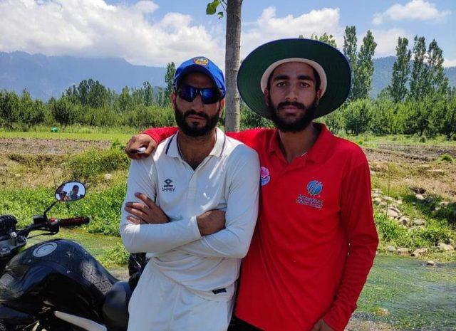 Ishtiyaq Rasool slams quick ton in Sports Club Chowalgam win. Pic/KSW