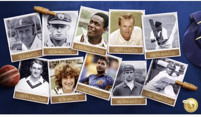 To mark WTC final, ICC announces special ICC Hall of Fame inductions