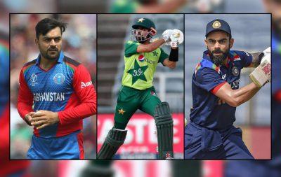 Rashid Khan reveals secret behind Babar Azam, Virat Kohli, Kane Williamson sucess