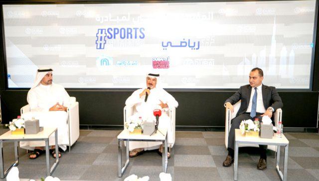 Dubai Sports Council announces 'Sports Summer' bonanza with more than 120 indoor and outdoor events. Pic/Dubai Sports Council