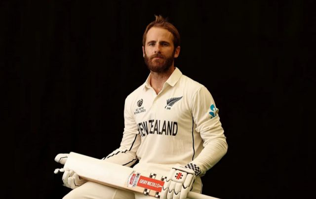 Kane Williamson eager for New Zealand to put their best foot forward. Pic/ICC
