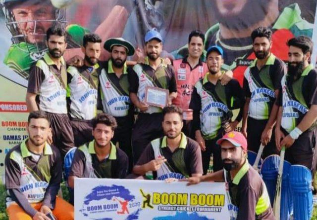 Boom Boom Tourney: Friends Motors, Fatehpora Fighters win matches. Pic/Boom Boom Tourney