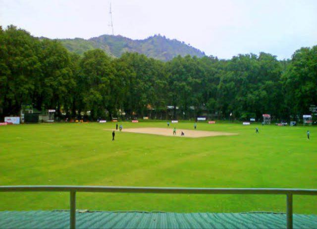 JKCA 2-Day Match: Hatim, Zaman star in T-XI win