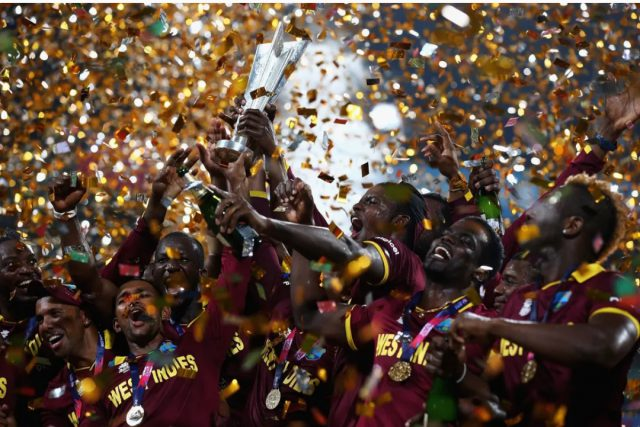 ICC Men's T20 World Cup 2021 to move to UAE and OMAN. Pic/ICC