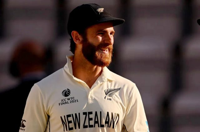 Kane Williamson is back as ICC No.1 Ranking Test batsman. Pic/ICC