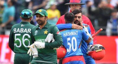 'Afghanistan, Pakistan ODIs moved from UAE to Sri Lanka due to IPL'