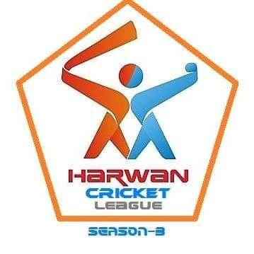 Harwan League: Harwan Hurricanes, Chandhpora Leopards win matches. Pic/Logo