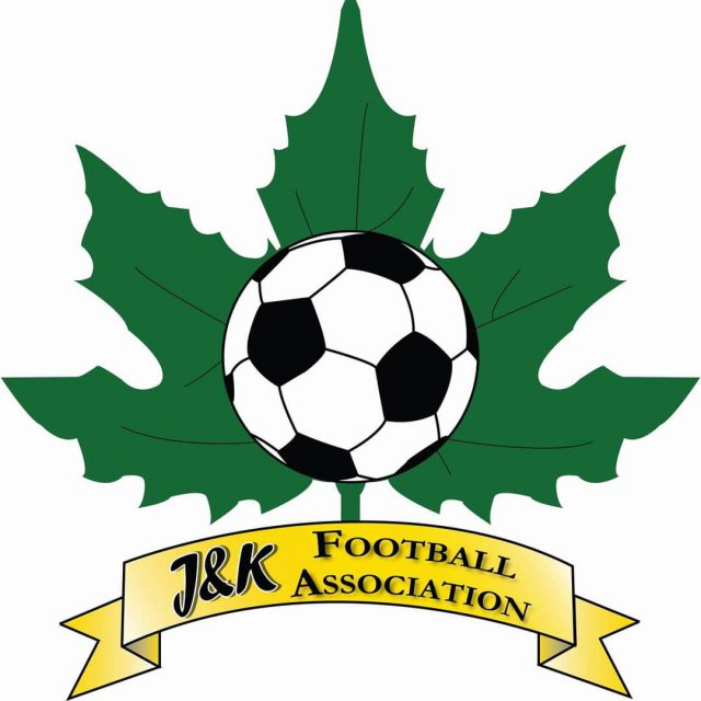 JKFA delegation meets Secretary Sports Council, apprises her of Saturday incident. Pic/Logo