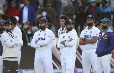 Irfan Pathan slams Indian batsmen for disappointing show in WTC final