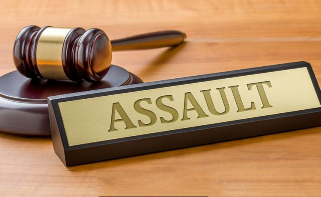 Assault on JKFA Official: Police complaint filed against two football coaches. Representational Pic/Twitter