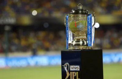 BCCI announces schedule for remainder of IPL 2021 in UAE