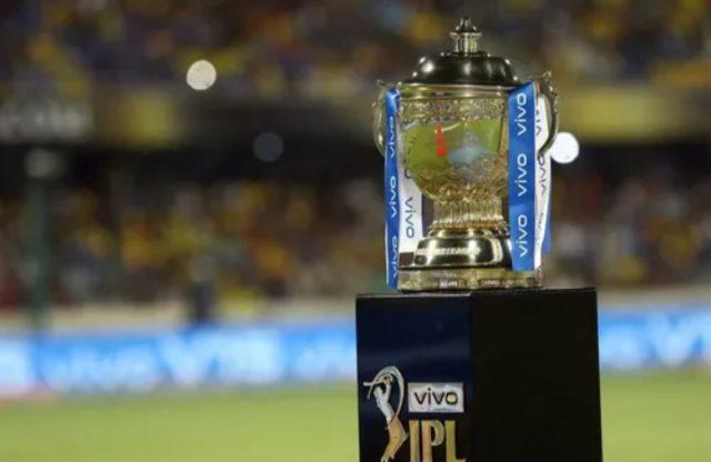 BCCI announces schedule for remainder of IPL 2021 in UAE. Pic/IPL