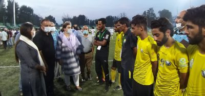 JKFA Professional League: Shaheen FC inflict 5th straight defeat on SFA