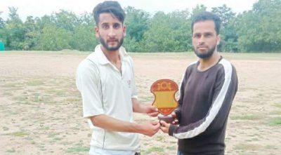 Wanigam League: Sheikhpora beat Wanigam by 4 wickets