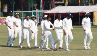 BCCI planning to increase domestic cricketers' match fee in upcoming season: Report