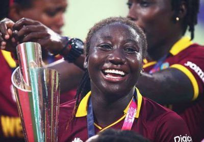 Stafanie Taylor continues to hold number one ranking in ODIs