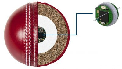 CPL introduces Smart Ball – Check out details of this 'Microchip' installed new innovation in cricket
