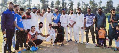 Gohan League: Khatana Warriors beat Malpora-XI on way to semifinal