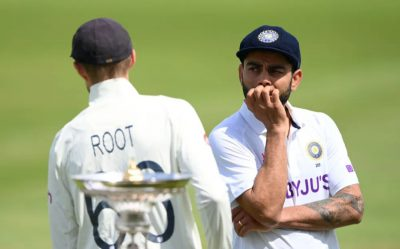 England, India penalised for slow over-rates in first test